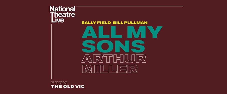 NT: All My Sons (Encore)
