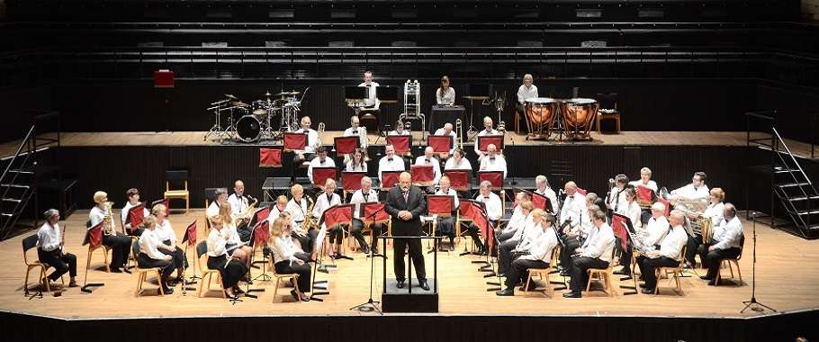 Broadstone Community Band 2019