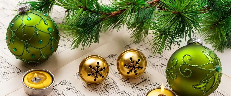 BSO: Celebration Of Christmas Carols 2019