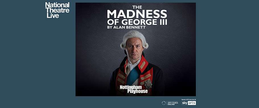 The Madness of George III (Live)