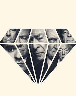 King Of Thieves (Cert TBC)