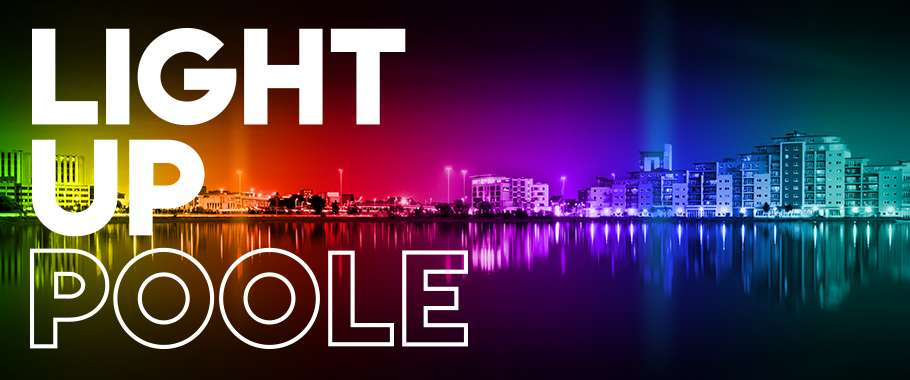 Light Up Poole 2020