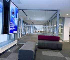 Ground Floor Foyer & Entrance