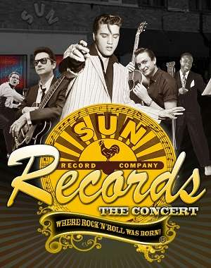 Sun Records Christmas Hop