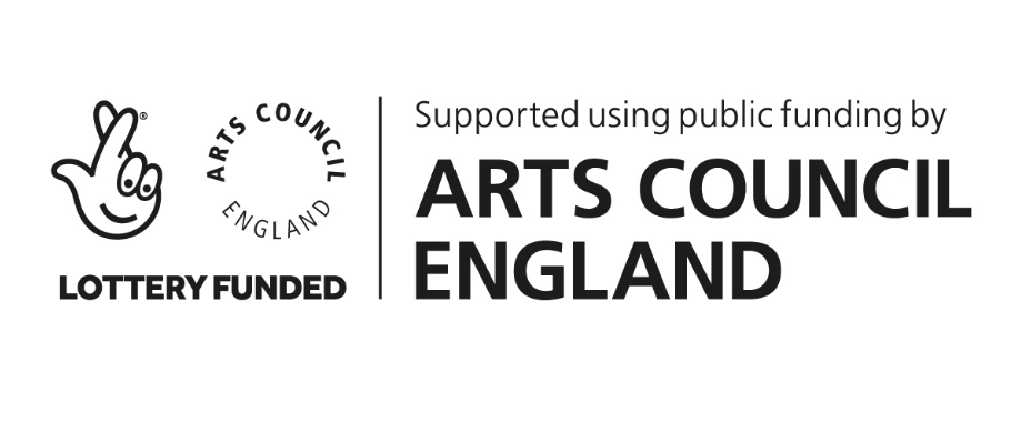 Arts Council and Diverse City - Advice for applicants *SOLD OUT*